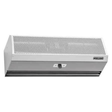 Williams Comfort Products by Williams Comfort Products Slimt042 00cwh Slim Tech 42in