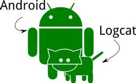 android logcat how to debug an android application with logcat