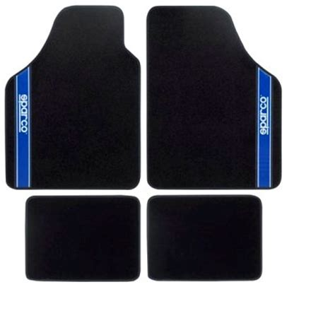 Sparco Floor Mats by Sparco Floor Mats Car Parts Express