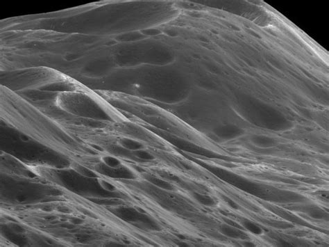 what does saturn look like on the surface apod 2007 september 19 4000 kilometers above saturns