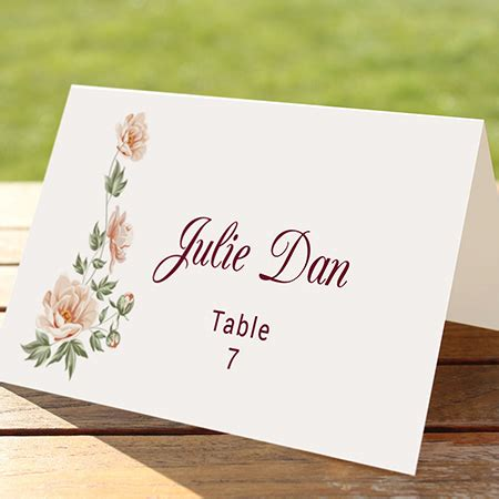 Table Place Cards Tent Cards Weddinginviteprinting Co Uk Wedding Table Tent Cards Template