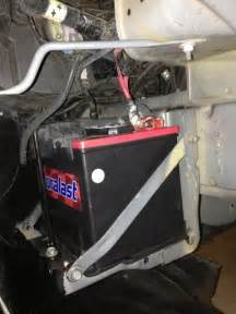 2008 Chrysler Sebring Battery Forums Battery Removal For 2008 Sebring Allpar Forums