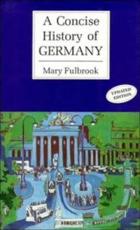 a history of germany books cambridge concise histories book series cambridge