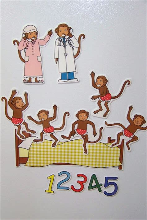 five little monkeys jumping on the bed book 22 fun monkey crafts parties and printables for kids tip junkie