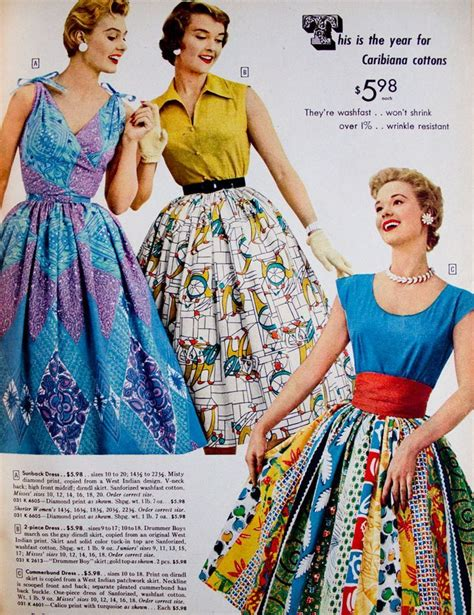 Blouse B 1955 107 best images about 1950s blouses skirts on wool skirts and western wear