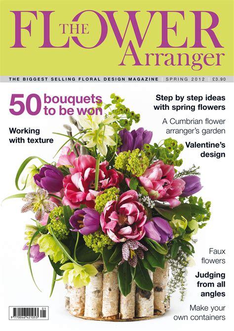 the flower arranger spring 2012 pocketmags com