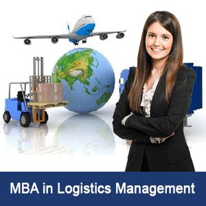 Mba In Management by Mba In Logistics Management Prospects Career Options