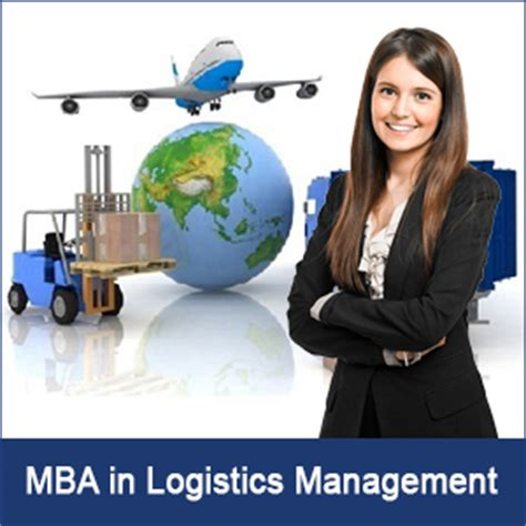 Mba In Management Careers by Mba In Logistics Management Prospects Career Options