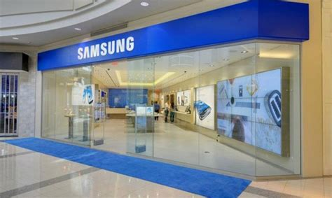 e samsung store samsung will open its 2nd canadian store at toronto s yorkdale shopping centre
