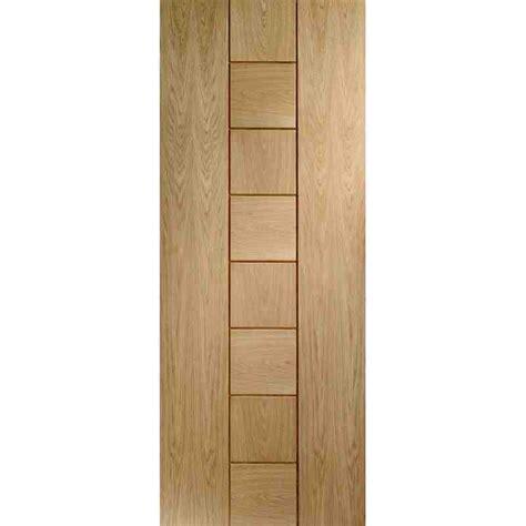 Interior Oak Veneer Doors Oak Messina Door Chislehurst Doors