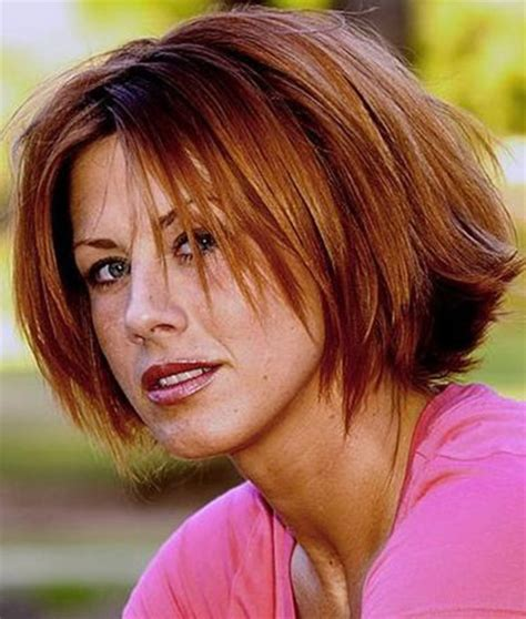 blunt end bob most popular bob haircuts 2013 short hairstyles 2017