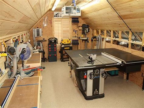 workshop designs office desk for small spaces small woodworking shop ideas