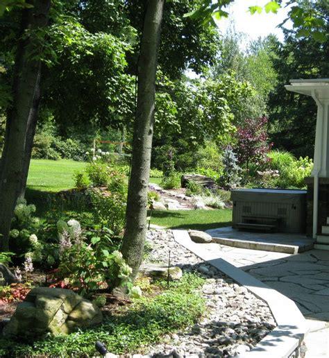 patio design by jas inc rensselaer bluestone patio step design averill park ny