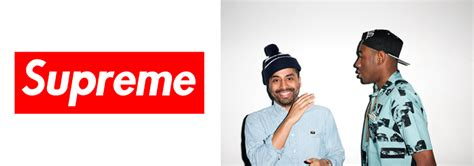 supreme streetwear 10 greatest streetwear brands northern threads
