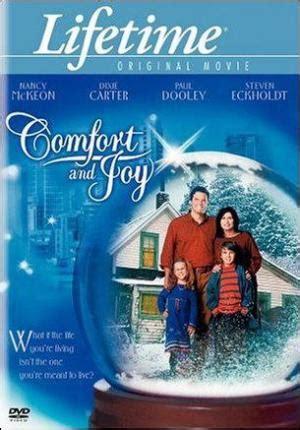 comfort and joy movie comfort and joy tv 2003 filmaffinity