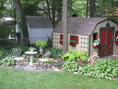 pretty shed pretty little garden shed my very own lil garden shed