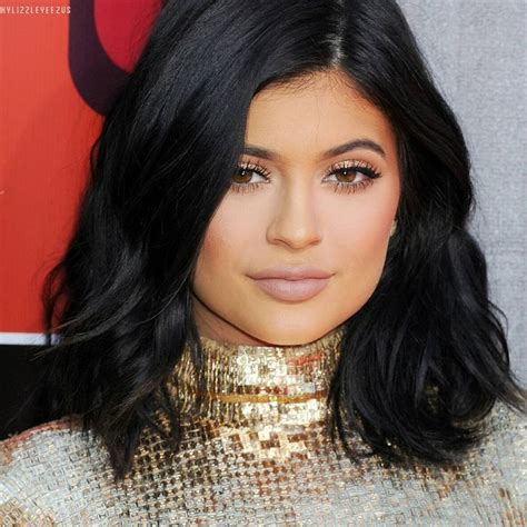 how to get kylies short hair kylie jenner espys google search makeup pinterest