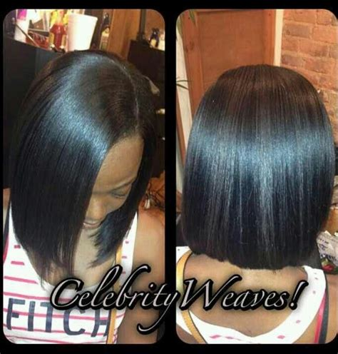 a line haircuts weave bob weave sew in it s my hair i paid for it