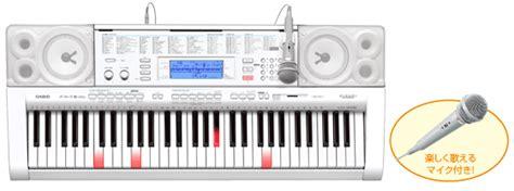 Keyboard Casio Lk 210 カシオキーボード カシオトーン ガッキコム