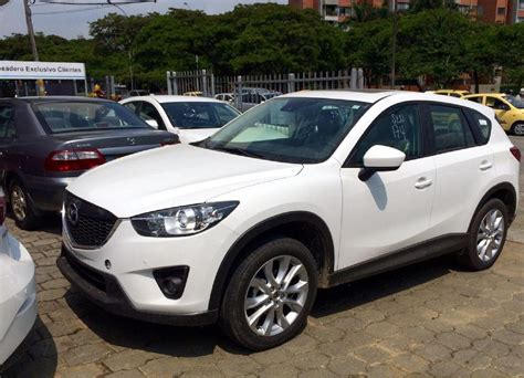 mazda mx 5 4x4 mazda cx5 4x4 full remato 2013 mercadoparati com