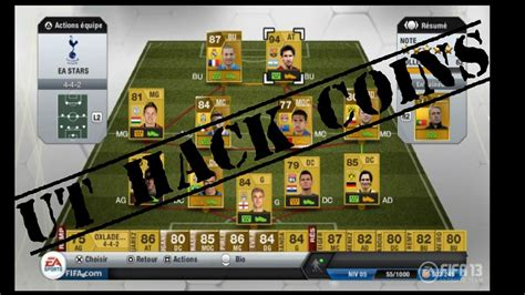 ut coin bets tutorial fifa 13 hack coins youtube