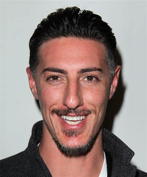eric haircut the minute you try to do something that by eric balfour