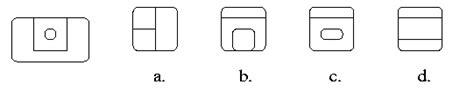 uniurb lettere quale delle 4 figure contrassegnate dalle lettere pu 242