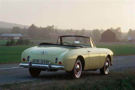 lade vintage anni 70 volvos f 246 rsta sportbil fyller 60 229 r volvo sport feber bil