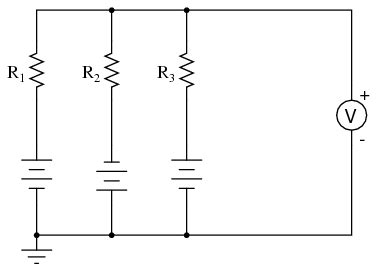 a simple computer dc circuits electronics textbook