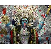 Kali Maa HD Wallpaper