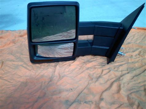 ford ranger mirrors tow mirrors ranger forums the ultimate ford ranger
