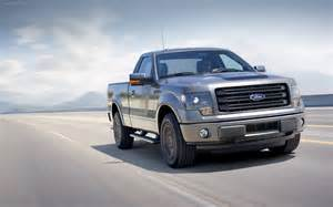 ford f 150 tremor 2014 widescreen car photo 05 of