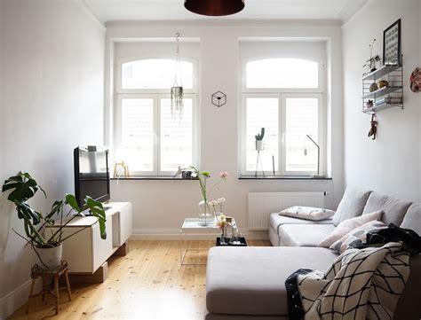 wohnstube einrichten wohnzimmer ideen f 252 r kleine r 228 ume rheumri