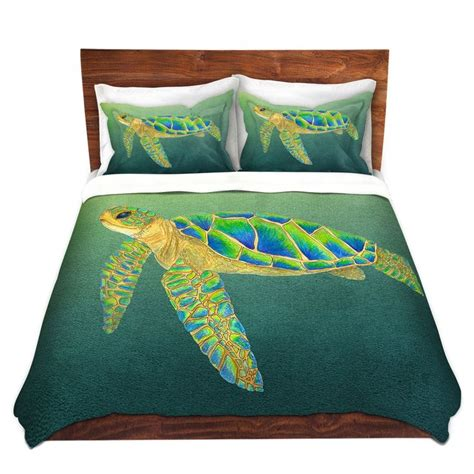 sea turtle comforter 664 best images about bedding on pinterest bedspread
