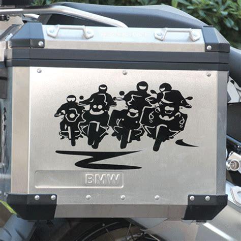 Motorradkoffer Aufkleber by Aufkleber Der Gs 1200 Lc Adv