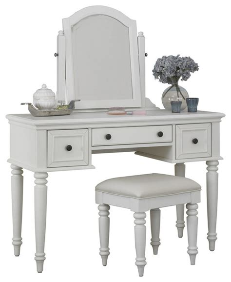 makeup vanity bench bermuda vanity and bench espresso finish traditional