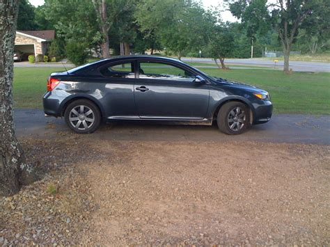 what country makes scion club scion tc roostah s profile