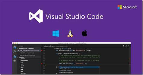 node js tutorial visual studio code develop a monaca project with visual studio code the web