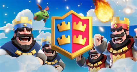detodito actualizacion clash royale clash of clash royal clash royale clash royale prepara una gran actualizaci 243 n con cuatro