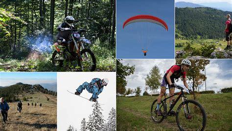 outdoor activities in town and around sarajevo destination sarajevo