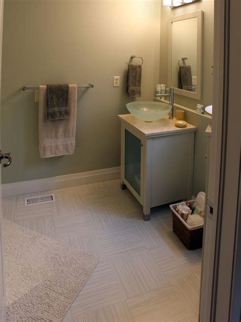 23 best images about basement bathroom flooring ideas on