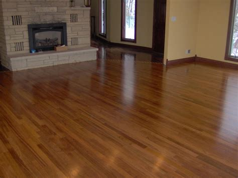 refinishing cork floors, Kitchens With Dark Wood Floors