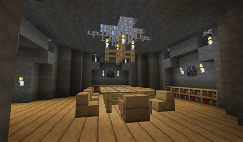 secret doors castle minecraft project
