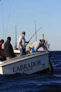 how to become fishing boat captain tips to become a better angler labrador fishing charters