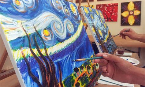 groupon paint nite byob painting merlot 2 masterpiece groupon