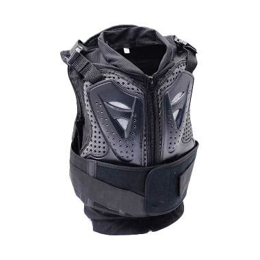 Pelindung Dada Motor jual raja motor model titan dkr6252 pelindung dada motocross anak hitam harga
