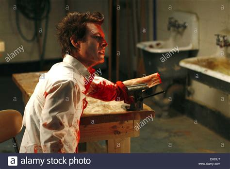 cabin fever 2 noah segan cabin fever 2 fever 2009 stock photo