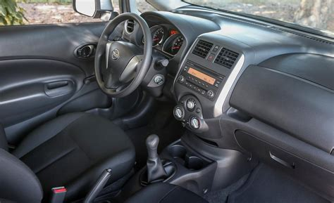 nissan versa interior manual nissan versa note inside 2017 ototrends