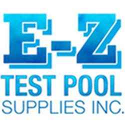 sle of z test e z test pool supplies pool cleaners 26 st