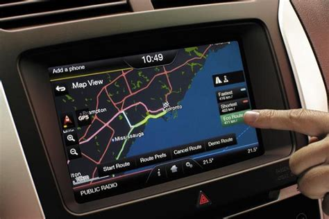 best navigation systems why is important navigation system for your car used car